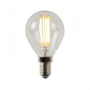 Lucide Ampoule LED E14 4W/35W 2700K 320lm Filament dimmable