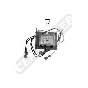 Procopi 1881004 - Transfo 240/24V de générateur de vapeur MR Steam MS T