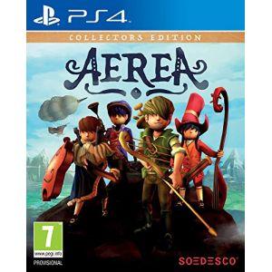 AereA sur PS4