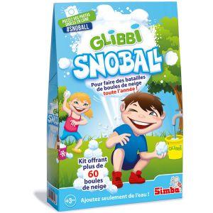 Simba Toys Glibbi Snoball