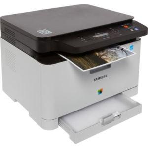 Samsung Xpress SL-C460W - Imprimante laser multifonctions