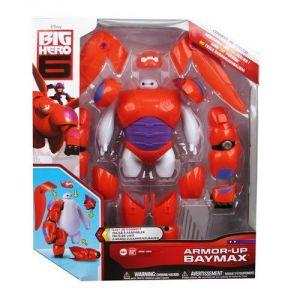 Bandai Figurine Armor Up Baymax Les Nouveaux Héros (15 cm)
