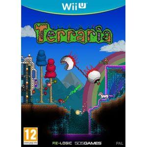 Terraria [Wii U]