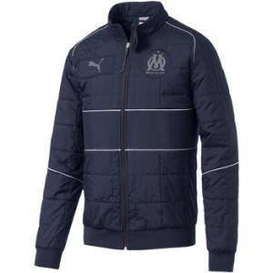 ed2689a4172 Puma Veste Om SpeedCat Evo Jacket bleu - Taille EU M