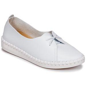 LPB Shoes Derbies DEMY blanc - Taille 36,37,38,39,40,41