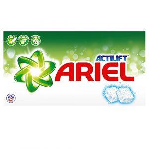Ariel Lessive tablettes Régulier - Boîte de 84 tablettes