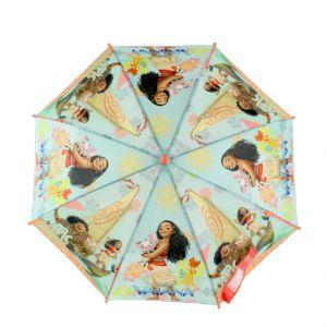 Perletti Parapluie pour enfant Vaïana 62 cm
