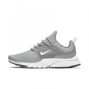 Nike Chaussure Presto Fly World pour Homme - Couleur Gris - Taille 42.5