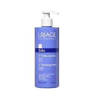 Uriage Bébé Crème lavante - 500 ml