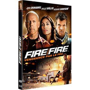 Fire with Fire : Vengeance par le feu [DVD]