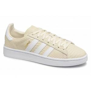 Adidas Chaussures CHAUSSURES CAMPUS W CREME