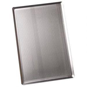 Matfer Plaque aluminium perforée longueur 530mm GN1/1_310 610,