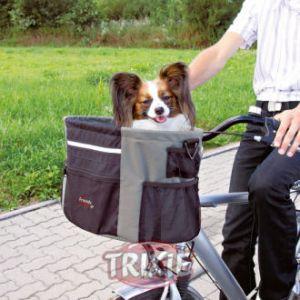 Trixie 13116 - Sac de transport de chien pour vélo