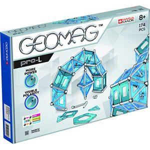 Geomag Pro L 174 pièces