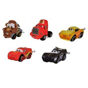 Simba Toys Peluche Cars 3 Disney 25 cm (modèle aléatoire)