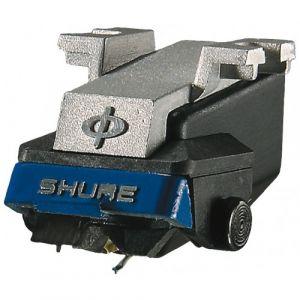 Shure DSH M97XE - Platine Tourne Disque - Cellule Haute Performance - Diamant Elliptique - Montage Standard