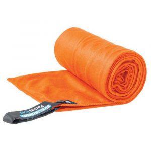 Sea to Summit Serviette Microfibre - Pocket Towel Small 80 x 40 cm Orange