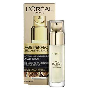 L'Oréal Age Perfect Renaissance Cellulaire Sérum Visage Anti-Âge - 30 ml