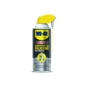 WD-40 10051 - Lot 12x 10038 lubrifiant silicone 400ml