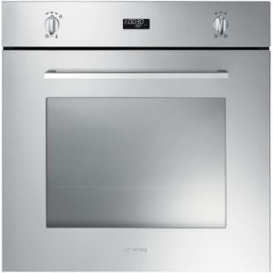 Smeg Four encastrable SFP486X