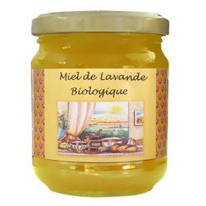 Mellidor Miel de Lavande Bio (250g)