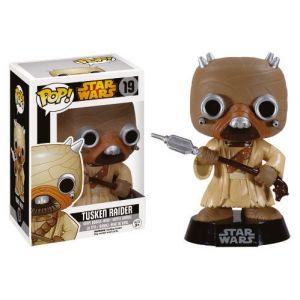 Funko Figurine Pop! Star Wars : Tusken Raider 10 cm
