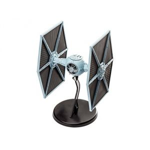Revell 63605 - Star Wars TIE Fighter (21 pièces)