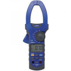 Limit Multimètre et ampèremètre digital LI23