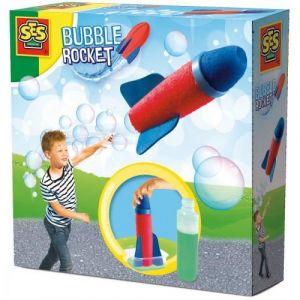 Ses Creative Bubble Rocket Fusée à bulles