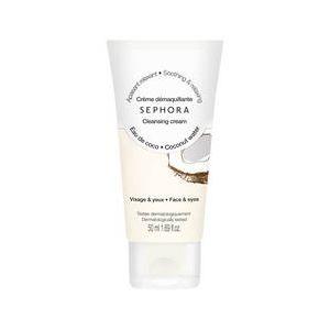 Sephora Crème démaquillante et exfoliante
