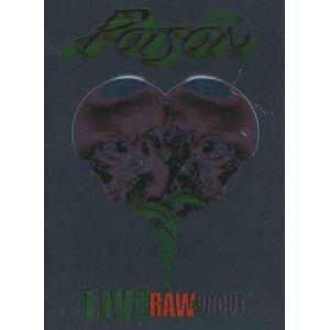 Import Live raw and uncut/inclus cd bonus