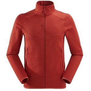 Lafuma Shift Veste zippée Homme, vibrant red L Vestes en polaire