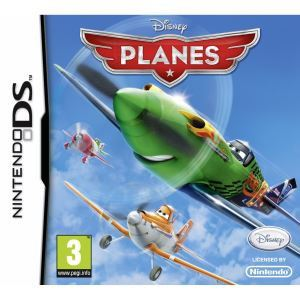 Planes [NDS]