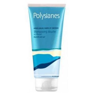 Klorane Polysianes - Shampoing douche délicieux après-soleil