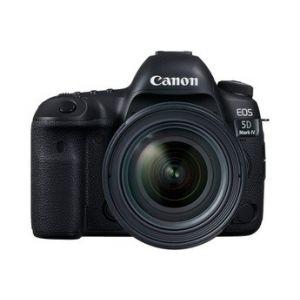 Canon Reflex EOS 5D MARK IV NU