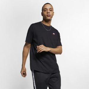 Nike Tee-shirt Sportswear Club pour Homme - Noir - Taille M - Male
