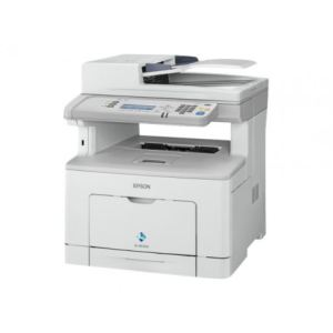 Epson WorkForce AL-MX300DN - Imprimante laser multifonction monochrome