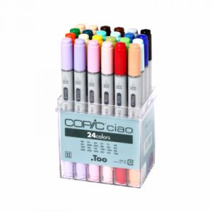 Copic Set de marqueurs Ciao