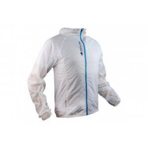 Raidlight Veste Coupe-Vent Hyperlight homme WHITE - Taille L