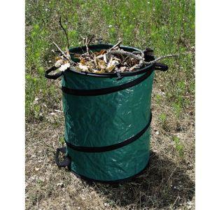 Ribiland PRSAC160 - Container de jardin 160 litres