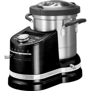 Kitchen Aid Cook Processor 5KCF0103 - Préparateur culinaire cuiseur Artisan