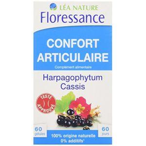 Floressance Confort Articulaire Harpagophytum / Cassis 60 Gélules (Lot de 3)