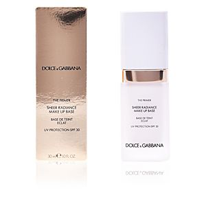 Dolce & Gabbana The Primer - Base de teint éclat UV protection SPF 30