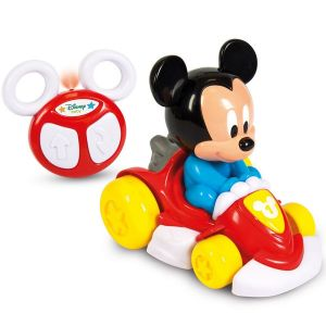 Clementoni Kart RC Baby Mickey