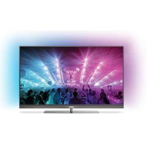 Philips 55PUS7181 - Téléviseur LED 139 cm 4K Android TV
