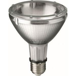 Philips Lampe à décharge mastercolour cdm-r elite - e27 - 70w - 3000k - par30l - 40d 651697