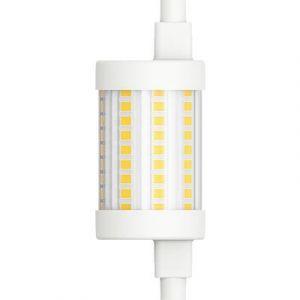 Müller Licht LED EEC classe A++ (A++ - E) R7s tubulaire 8 W blanc chaud (Ø x L) 29 mm x 78 mm 1 pc(s)