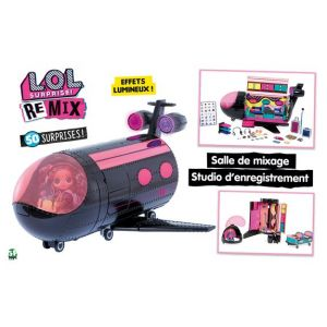 GP Toys Avion LOL Surprise OMG Remix