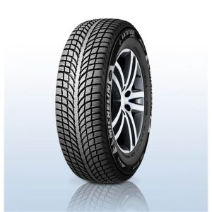 Michelin 215/55 R18 99H Latitude Alpin LA2 EL