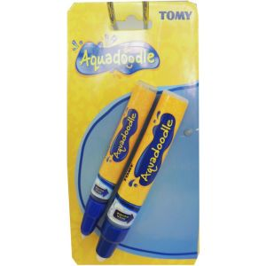 Tomy Pack 2 stylos Aquadoodle